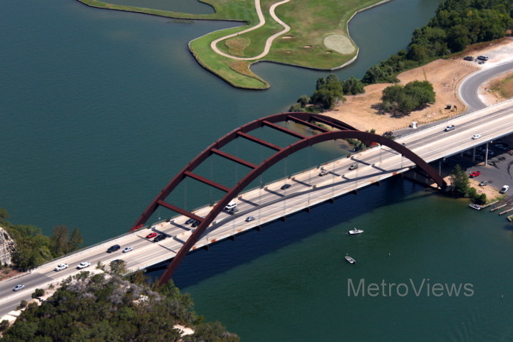 Austin Aerial Photograph/Image by MetroViews, Austin Aerial Photographer